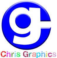 Chris Graphics Logo cropped